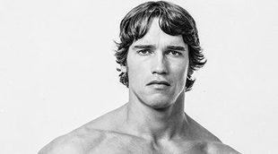 Este es el actor que se convertirá en el joven Arnold Schwarzenegger