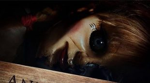 'Annabelle: Creation' aterroriza la taquilla española