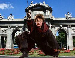 Estas son las localizaciones de las esculturas de 'Harry Potter' en Madrid