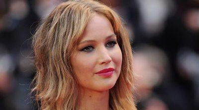Jennifer Lawrence desvela su casting más humillante