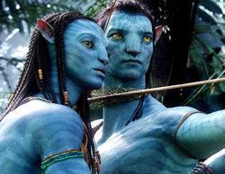 Ya sabemos los nombres de los personajes nuevos de 'Avatar 2'