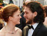 'Juego de Tronos': Rose Leslie hizo que Kit Harington fuera de Jon Snow a una fiesta de disfraces