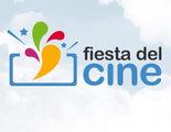 El segundo día de la Fiesta del Cine de octubre 2017 recibe 400.000 espectadores menos que el año pasado