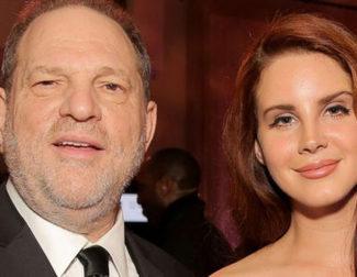 Lana del Rey también avisó sobre Harvey Weinstein en su canción 'Cola'