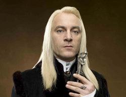 Por qué Jason Isaacs no quería interpretar a Lucius Malfoy en un principio