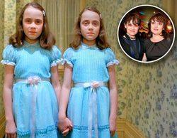 Las gemelas de 'El resplandor' tienen clara su opinión sobre la miniserie