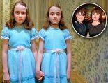 """Las gemelas de 'El resplandor' de Kubrick opinan sobre la miniserie: """"es una basura"""""""
