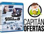 Las mejores ofertas en DVD y Blu-Ray: 'Piratas del Caribe', 'Fast & Furious 8', 'Anatomía de Grey'