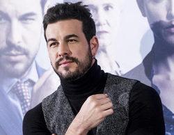 El impresionante cambio físico de Mario Casas para su nuevo papel