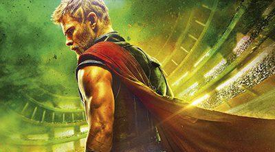 """Primeras críticas de 'Thor: Ragnarok': """"Es de lo más divertido de Marvel"""""""