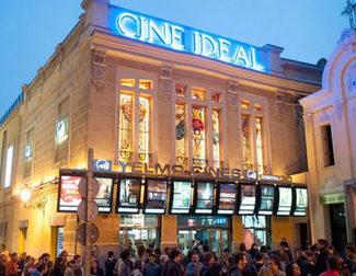 Los cines Yelmo Ideal de Madrid retrasan su fecha de apertura
