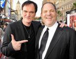 Tarantino conocía los abusos de Harvey Weinstein: 'Podría haber hecho más'