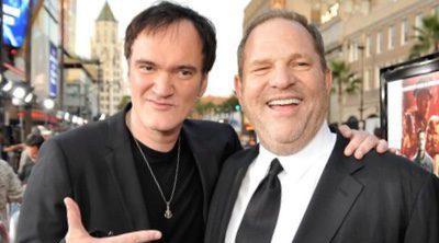 Tarantino confiesa que estaba al corriente de los abusos de Weinstein