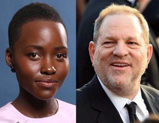 Lupita Nyong'o relata su dura experiencia con Harvey Weinstein
