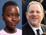 La tortura de Harvey Weinstein a Lupita Nyong'o: 'Si quieres ser actriz, tienes que hacer estas cosas'