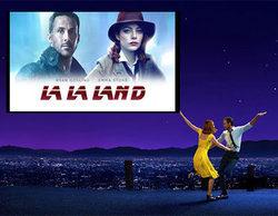 Llega 'La La Land 2049', la fusión de los dos últimos éxitos de Ryan Gosling