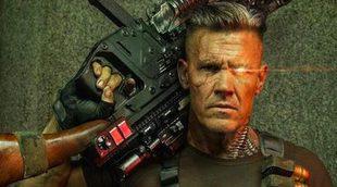 Josh Brolin habla sobre la muerte de la especialista en 'Deadpool 2'