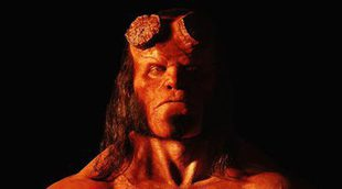 David Harbour explica las diferencias de su 'Hellboy' y el de Guillermo del Toro