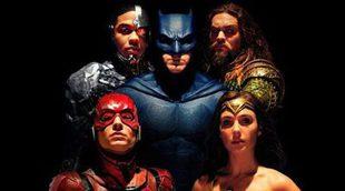Según J.K. Simmons el guión de 'Liga de la Justicia 2' ya está en desarrollo