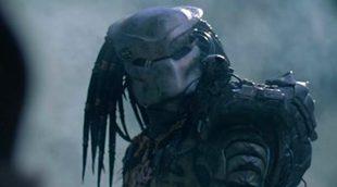 Este póster en movimiento de 'The Predator' te recordará a 'Predator 2'