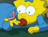 'Los Simpson': Maggie dirá sus 'primeras palabras' en el especial de Halloween 'La casa-árbol del terror XXVIII'