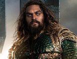 Jason Momoa celebra el fin de rodaje de 'Aquaman'