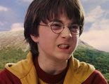 Rompen una de las esculturas de 'Harry Potter' en Madrid