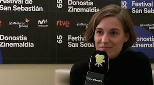 Carla Simón ('Verano 1993'): 'Intento no pensar mucho en los Oscar'