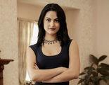 Camila Mendes ('Riverdale') confiesa en instagram haber sufrido trastornos alimenticios