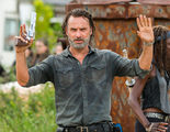 'The Walking Dead': Andrew Lincoln y Robert Kirkman nos preparan para la octava temporada