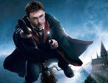 Colas inmensas para hacerse una foto con las esculturas de 'Harry Potter' en Madrid