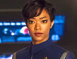 Habrá segunda temporada de 'Star Trek: Discovery'