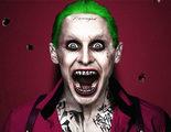 Jared Leto pensó que haber interpretado al Joker le iba a encasillar