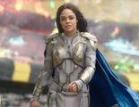 Marvel tiene su primer personaje LGTB en 'Thor: Ragnarok', pero de nada sirve si no se muestra