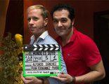 Nos vamos al rodaje en Sevilla de 'El mundo es suyo', el salto al cine de los compadres