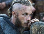 'Vikingos': Katheryn Winnick y Alex Høgn Andersen muestran el rodaje de la temporada 6