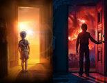 'Stranger Things': Todos los homenajes cinéfilos de la segunda temporada