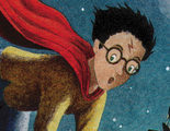 Esta es la sinopsis de 'Harry Potter' que J.K. Rowling enviaba a las editoriales