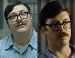 Flipa con esta comparación de 'Mindhunter' con las entrevistas reales al asesino Ed Kemper
