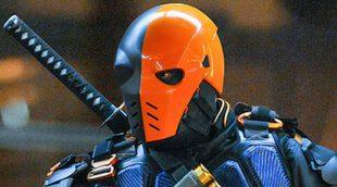 DC anuncia película en solitario de Deathstroke
