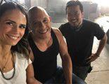 Vin Diesel desvela dos importantes regresos para 'Fast & Furious 9'