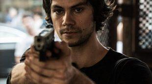Así se convirtió Dylan O'Brien en héroe de acción en 'American Assassin'