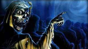 Antologías de terror para Halloween