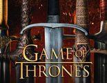 'Game of Thrones: The Touring Exhibition': Así es la exposición de 'Juego de Tronos' de Barcelona por dentro