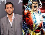 Zachary Levi interpretará a 'Shazam' en la nueva película de DC