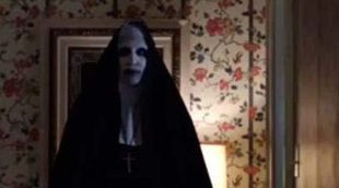Avance en video del rodaje de 'La monja', el spin-off de 'Expediente Warren'