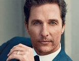 10 excentricidades de Matthew McConaughey para amarle (más)