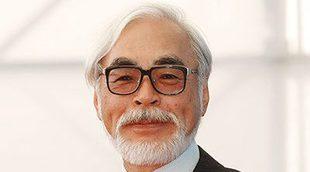 Hayao Miyazaki revela el título de su última película