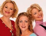 El reparto de 'Sabrina, cosas de brujas' se reúne 14 años después del final y opinan sobre el reboot de la serie
