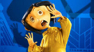 Tráiler en castellano de 'Los mundos de Coraline'